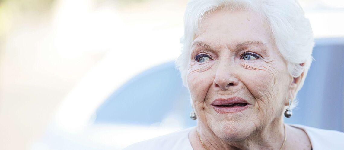 Line Renaud pense déjà à son enterrement: elle donne «ses consignes» pour ses funérailles
