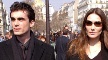 Le fils de Carla Bruni et Raphaël Enthoven, victime «d'attaques antisémites d'une violence absolue»