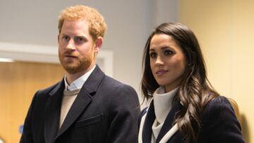 Meghan Markle et le prince Harry: les futurs mariés ont désormais une bière à leur nom