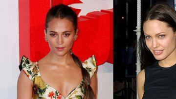 PHOTOS – Angelina Jolie ou Alicia Vikander (Tomb Raider): qui remporte le match des interprètes de Lara Croft?