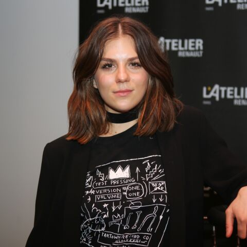Morgane, la fille de Roman Polanski et d'Emmanuelle Seigner, ne veut pas changer de nom: «Ce serait trahir ma famille»