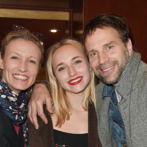 PHOTOS – Chloé Jouannet, la fille d'Alexandra Lamy: qui est Thomas, son père?