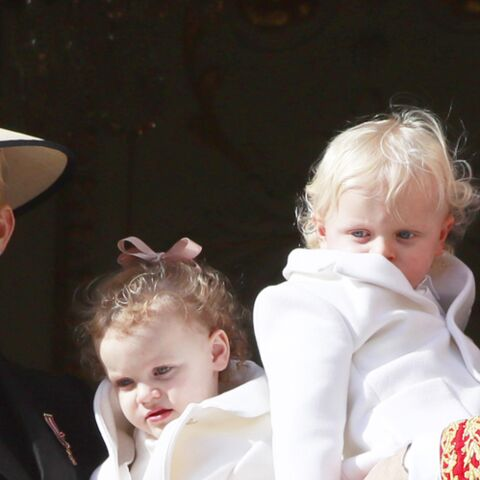 Les confidences touchantes du prince Albert sur ses jumeaux Gabriella et Jacques, 3 ans et déjà si différents