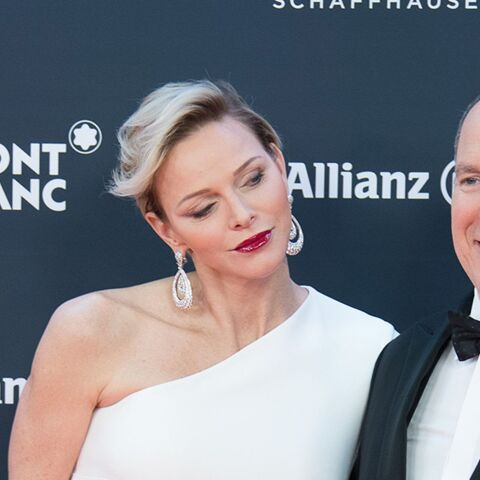 Le joli compliment du prince Albert de Monaco pour Charlène: «J'ai une femme merveilleuse»
