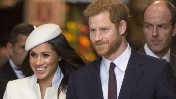 Le prince Harry apprend à Meghan Markle la conduite à gauche