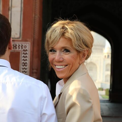 L'étrange demande en mariage à Brigitte Macron qui a failli mal finir