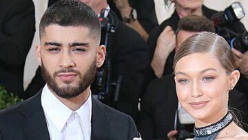 PHOTOS — Gigi Hadid célibataire: son compagnon Zayn Malik annonce leur rupture sur Twitter
