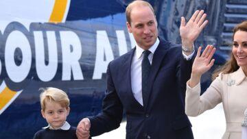 Les confidences touchantes du prince William sur ses enfants George et Charlotte: elle adore la danse et lui est obsédé par la police