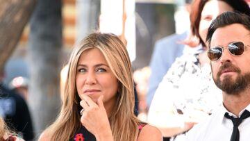 Justin Theroux à peine séparé de Jennifer Aniston et déjà dans les bras d'une jeune actrice de 25 ans?