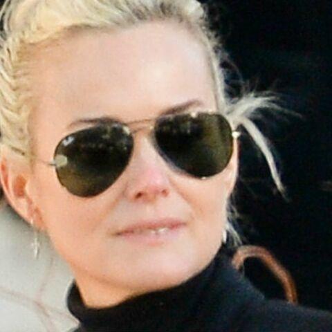 Selon son avocat, Laeticia Hallyday est «très sereine» après le renvoi de l'audience concernant l'héritage de Johnny