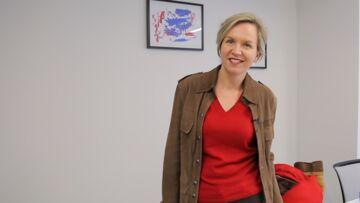 EXCLU VIDEO – Virginie Calmels (Les Républicains): «Mon remède anti-stress: construire des Lego avec mes enfants»