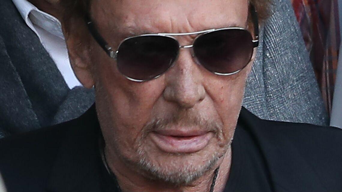 Quelques jours avant sa mort, Johnny Hallyday avait demandé à sa maison de disque l'intégralité de son avance