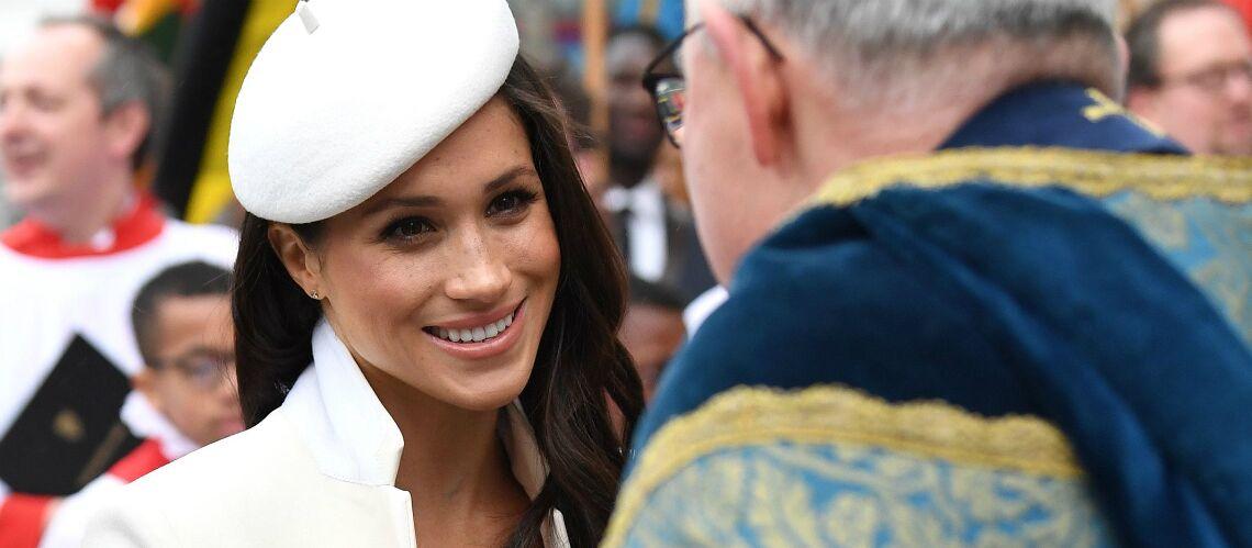 «C'était un privilège»: les confidences de l'archevêque de Canterbury sur le baptême de Meghan Markle