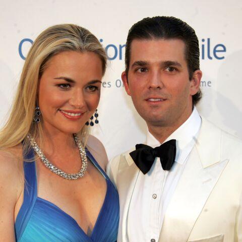 Donald Trump: le divorce qui fait tache pour la famille