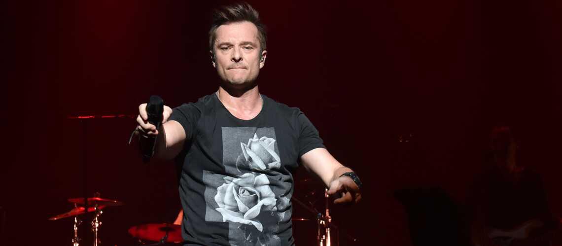 David Hallyday dévoile un nouveau morceau inédit dédié à Johnny
