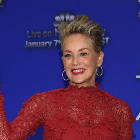 """Sharon Stone se confie sur son AVC: """" les médecins me donnaient 5 % de chance de survie"""""""