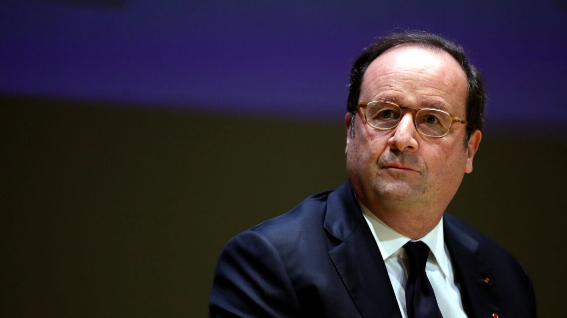 François Hollande, l'heure de la vengeance a sonné? Il va parler de Valérie Trierweiler, dans son prochain livre