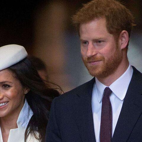 Pourquoi le prince Harry a refusé de signer un contrat de mariage