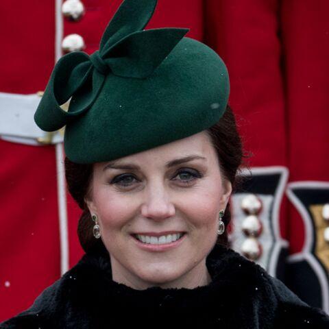 Pourquoi Kate Middleton va écourter son congé maternité