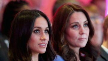 Kate Middleton et Meghan Markle très populaires: des émojis bientôt créés à leur effigie