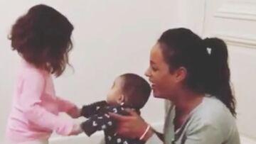 VIDEO- Amel Bent: comment la maternité l'a changée