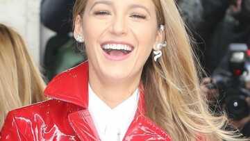 PHOTOS: Blake Lively, Laura Smet, Katy Perry… les stars aux cheveux blonds les plus tendances de l'été 2018