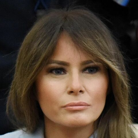 Melania Trump humiliée, bafouée, mais présente au côté de son mari en plein scandale sexuel