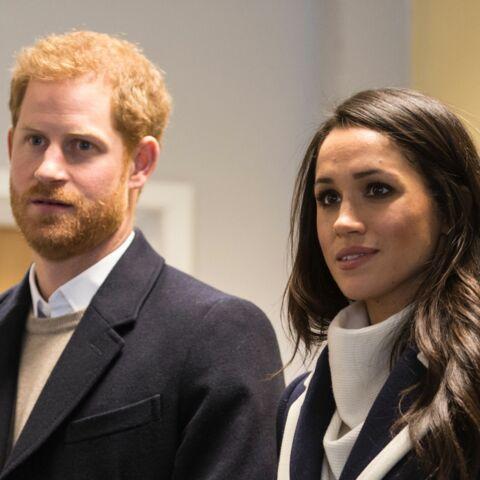 Le prince Harry: en épousant Meghan Markle, il suit un précieux conseil de sa maman Diana