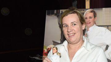 """PHOTO – """"Un manque douloureux, insupportable"""": Laeticia Hallyday face au deuil, le délicat message d'Hélène Darroze"""