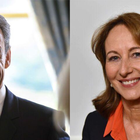 Nicolas Sarkozy en garde à vue: Ségolène Royal, sa rivale en 2007, se rappelle à son souvenir