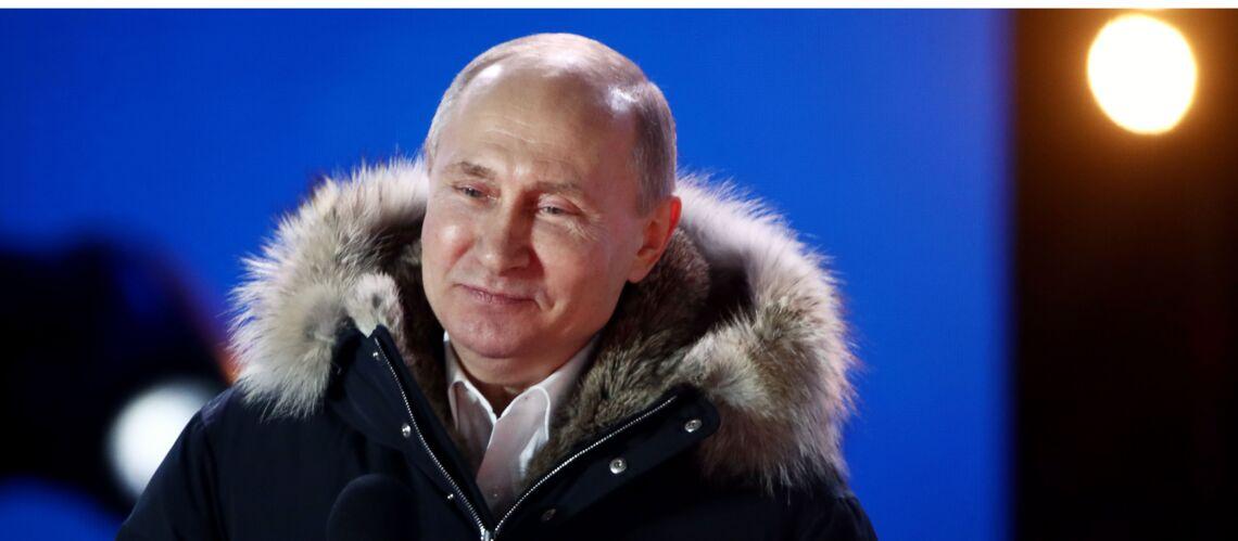 Alina Kabaeva: l'amour caché de Vladimir Poutine