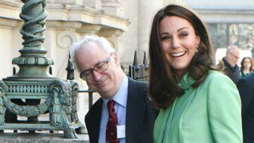 PHOTOS – Kate Middleton sème le trouble avec une tenue hallucinante