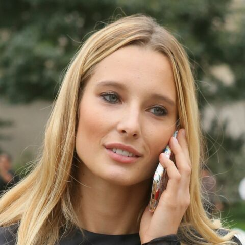 Malmenée par les internautes à cause de l'affaire Johnny Hallyday, sa petite-fille Ilona Smet obligée de se défendre