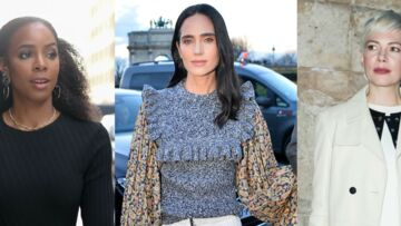PHOTOS : Michelle Williams, Katie Holmes… 20 looks street style à piquer d'urgence aux stars