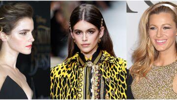 Coiffure: les accessoires cheveux canons à adopter ce printemps/été 2018