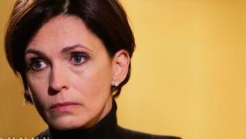 VIDEO – Adeline Blondieau: l'ex-femme de Johnny Hallyday, au bord des larmes, raconte comment elle a appris sa mort