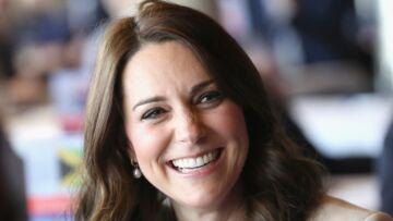 Kate Middleton enceinte de 8 mois: son accouchement est imminent selon William