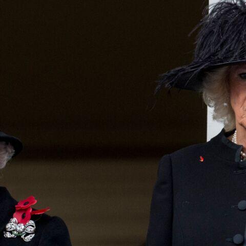 La reine Elisabeth II et Camilla Parker Bowles ennemies, le livre qui fait trembler la couronne