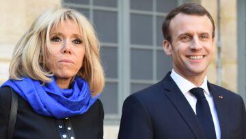 Brigitte et Emmanuel Macron ambassadeurs zélés de la mode made in France