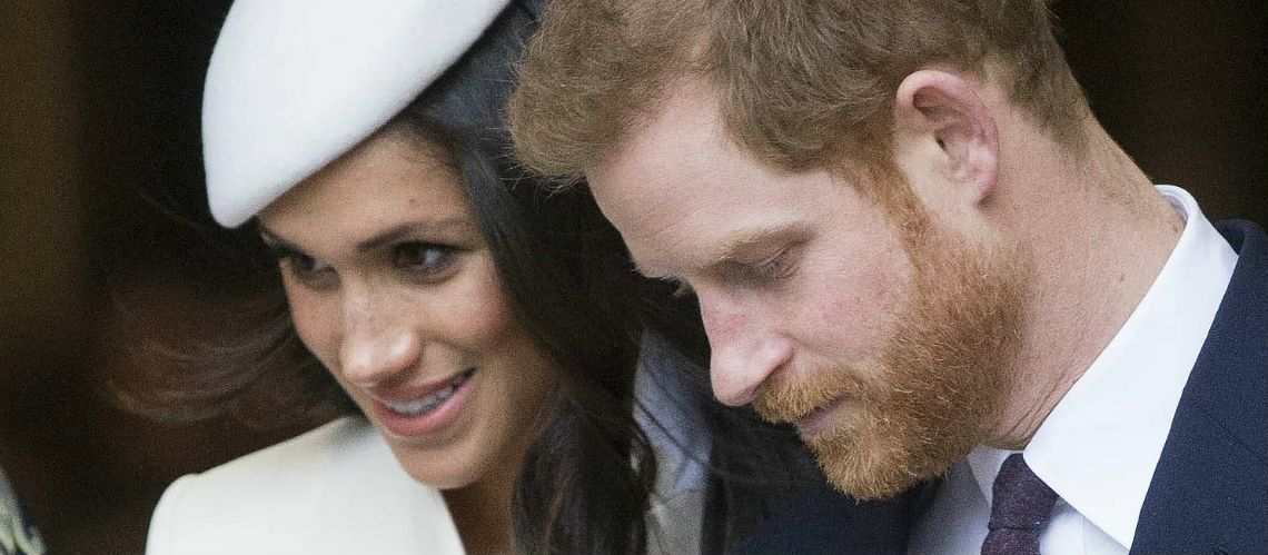 Mariage de Meghan Markle et Harry: ils ne laissent rien au hasard jusqu'au dress code