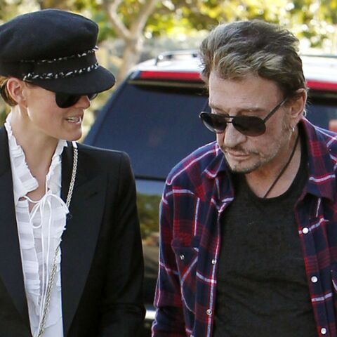 PHOTO – Johnny Hallyday en froid avec le frère de Laeticia, Gregory Boudou : la photo qui atteste de leur proximité