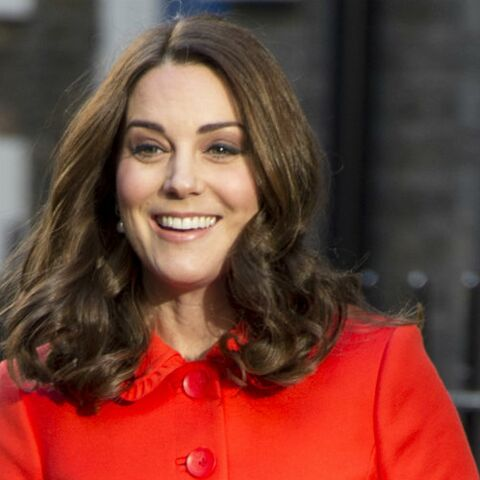 PHOTOS – Kate Middleton, sur le point d'accoucher: retour sur ses 33 plus beaux looks de grossesse