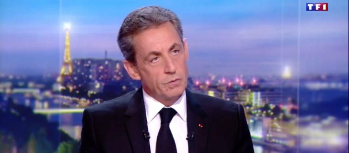 «Mais vous fumez monsieur» la petite phrase de Nicolas Sarkozy qui enflamme la toile