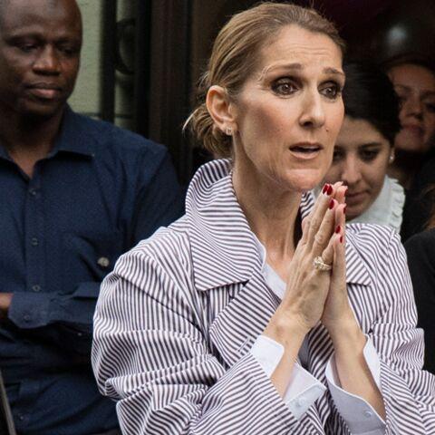 Céline Dion contrainte d'annuler ses concerts: «Chanter devient impossible pour elle»