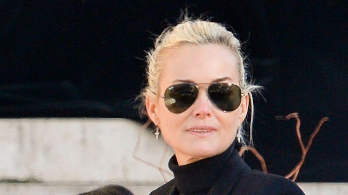 Laeticia Hallyday bientôt dans une émission de TF1? Le scoop qui affole les médias