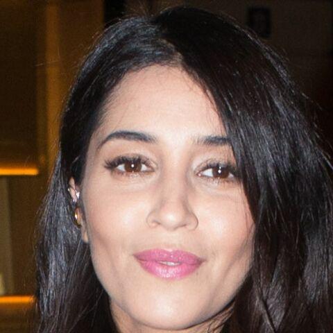 Leïla Bekhti a pris 26 kilos durant sa grossesse: «Ca ne me dérangeait pas qu'on me voie avec mes kilos»