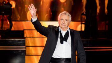 Inquiétude autour de l'état de santé de Michel Sardou: le chanteur reporte des concerts