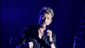 VIDEO – Johnny son plus grand regret par rapport à David