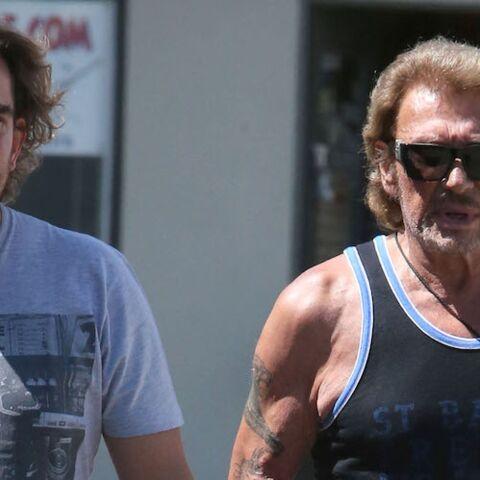 Avant de mourir, Johnny Hallyday a demandé à son manager de prendre soin de Laeticia et ses filles