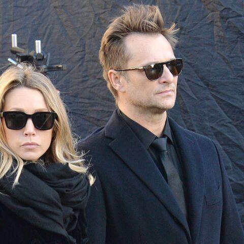 David Hallyday et Laura Smet ne venaient pas voir Johnny, même à Noël